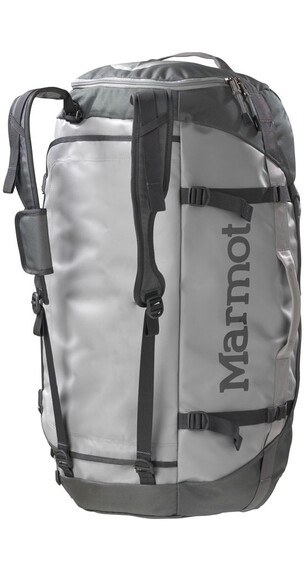 Marmot Long Hauler Duffle Bag L (75 L) Rusted Orange/Mahogany